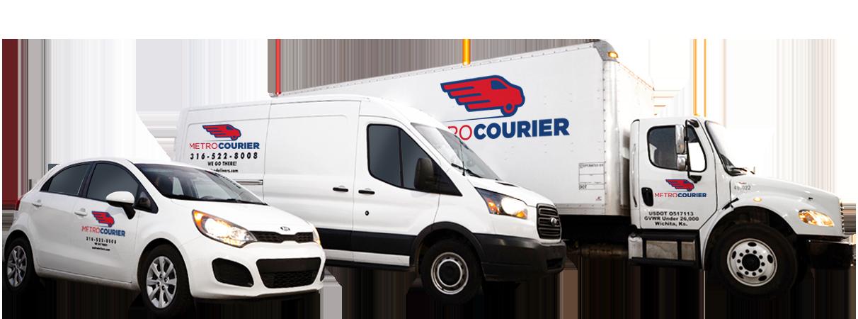 Metro Delivers Vehicle Fleet