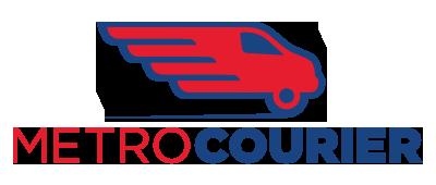Metro Delivers Logo